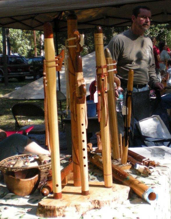 Joey hill flute music