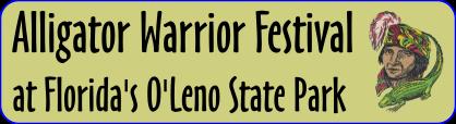2019 Alligator Festival