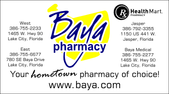 Baya Pharmacy