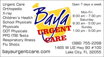 Baya Urgent Care