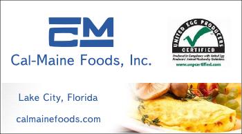 Cal-Maine Foods