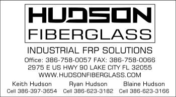 Hudson Fiberglass