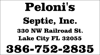 Peloni's Septic Inc.