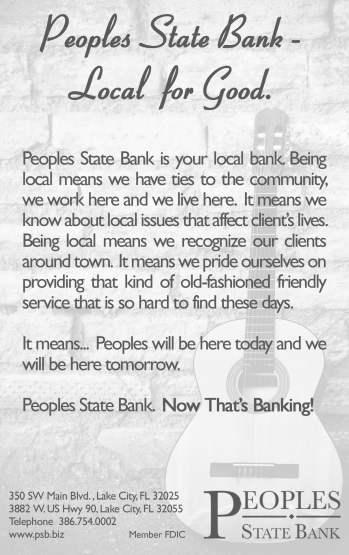 People's State Bank