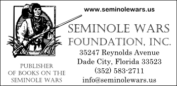 Seminole Wars Foundation
