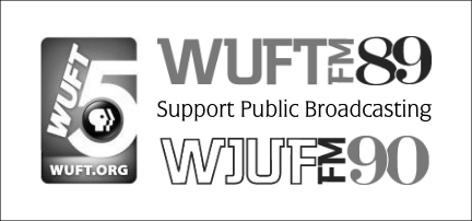 WUFT, Public TV and Radio for North Central Florida