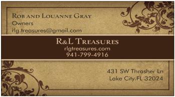 R&L Treasures